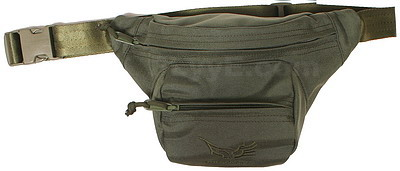 FLYYE low-pitched waist pack