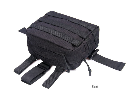 FLYYE Molle Drop Leg Accessories Pouch
