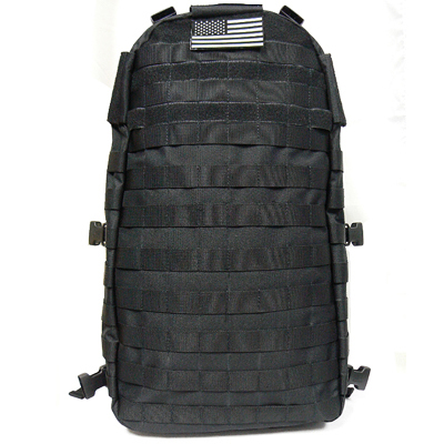 King Arms MPS Multiple Recon Pack - BK