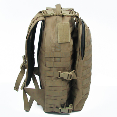 King Arms  MPS Multiple Recon Pack - TAN