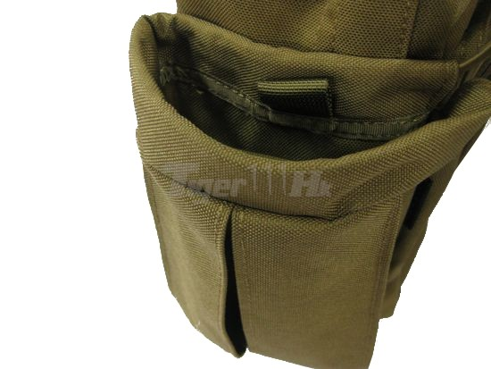 EAIMING 1000D Nylon Multi-purpose Tactical Action bag -DE