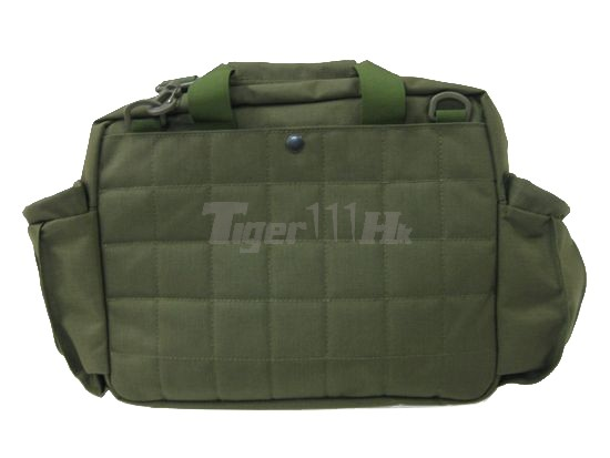 EAIMING 1000D Nylon Multi-purpose Tactical Action bag -OD