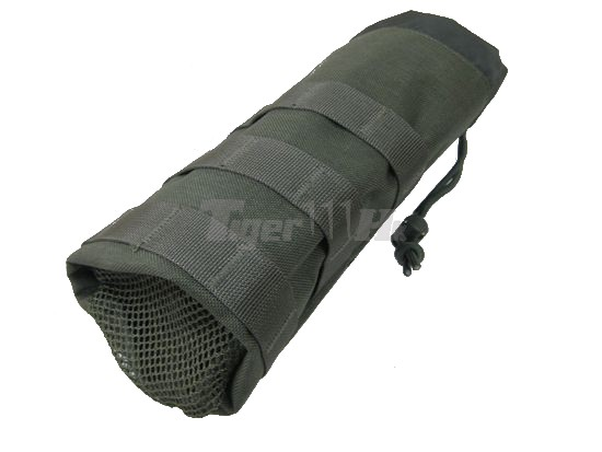 EAIMING MOLLE Water Bottle Pouch-RG