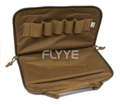 FLYYE Pistol Carry Bag