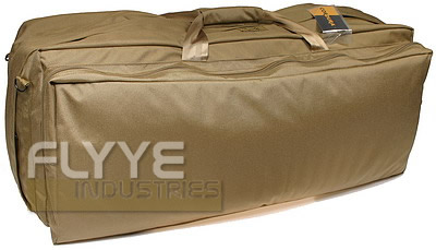 FLYYE Double Rifle Carry Bag