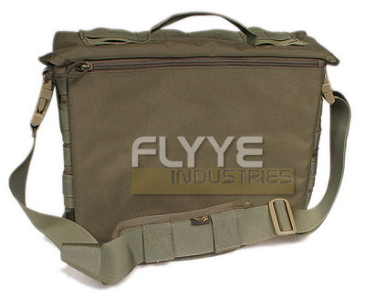 3f2451ccc2d FLYYE Dispatch Bag(RangerGreen) Airsoft Tiger111HK Area