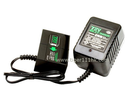 Tokyo Marui EX Battery Charger (110V) For 7.2V EX Micro
