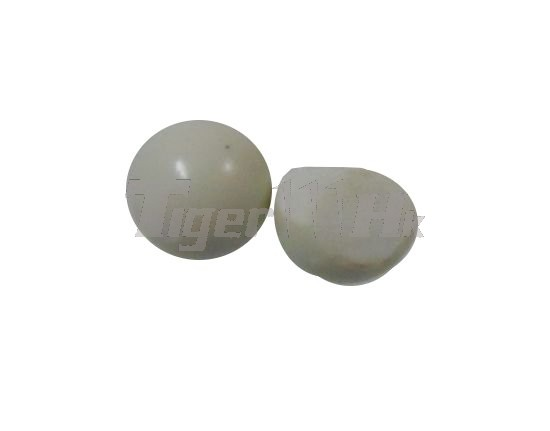 EAIMING W Series High Density Solid 6mm 0.2g 4000rd