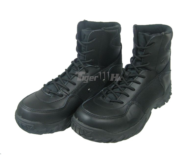 NOB SI Assault Tactical Boot (Black)