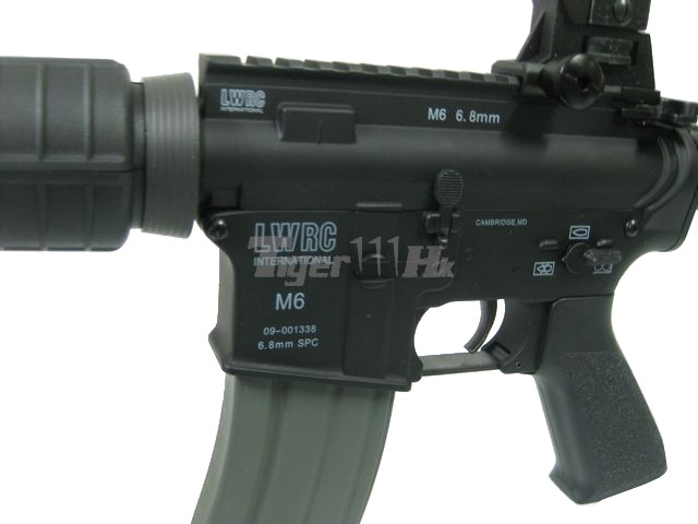 Classic Army Sport line LWRC M6 Metal Body AEG Rifle