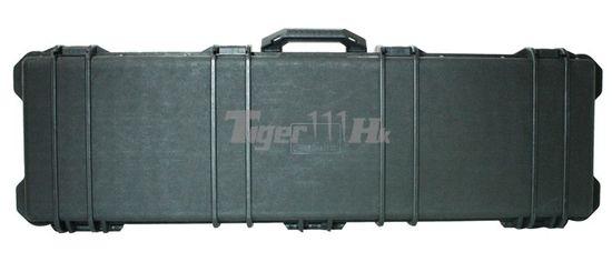 42 inch hard gun case