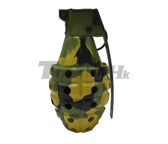 NICKER MK2 72rd BB 360° Fire Fragmenation Grenade