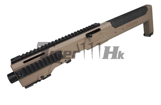 Carbine Conversion Kit Carbine Conversion Kit