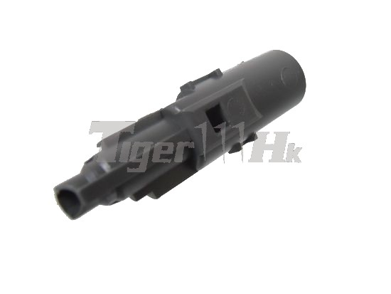 Energy Enhanced Loading Muzzle for Marui M1911A1 series GBB