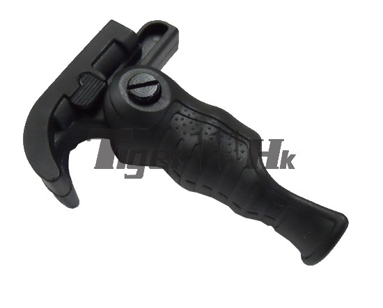 A.P.S. QD Tactical Foldable Foregrip (BK)