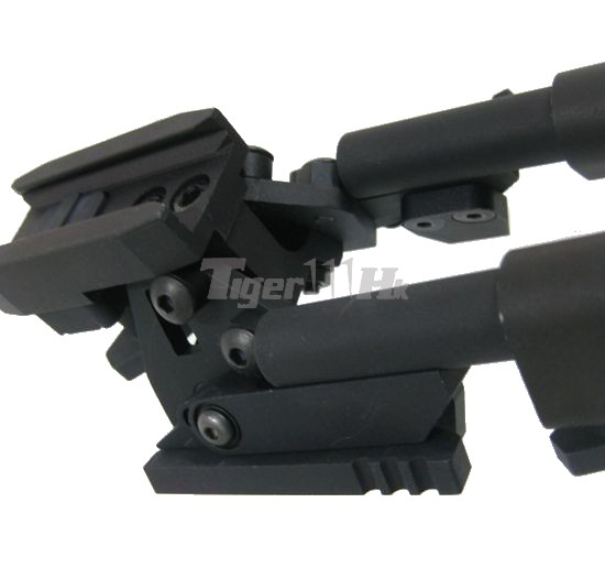Seals H04 Full Metal Multi-Purpose Tactical Rifle Bipod
