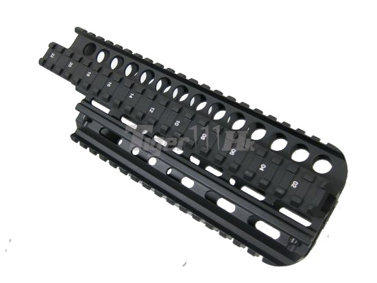 EAIMING CNC Tactical Quad Rail Hand Guard for Saiga 7.62x39mm