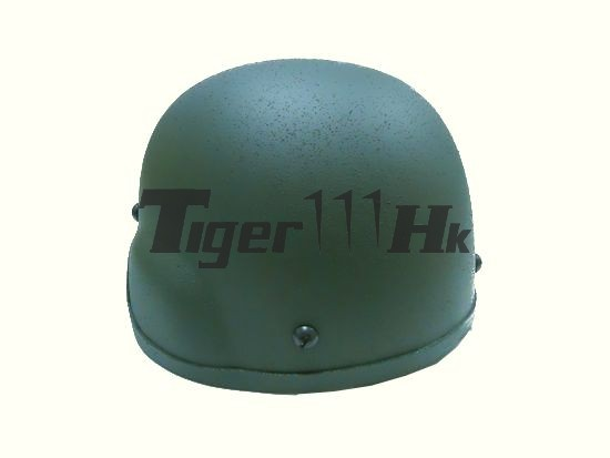 EAIMING MICH TC-2000 High Grade Replica Helmet - Black