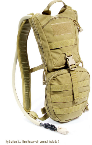 FLYYE EDC Hydration Backpack