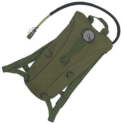 King Arms 3L Hydration Pack - OD