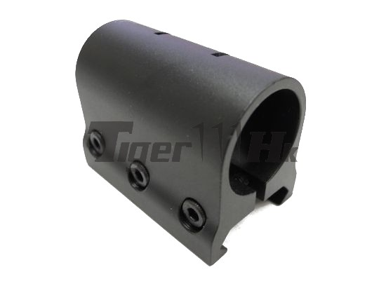 EAIMING 20mm Airsoft Laser  Mount for RIS Rail