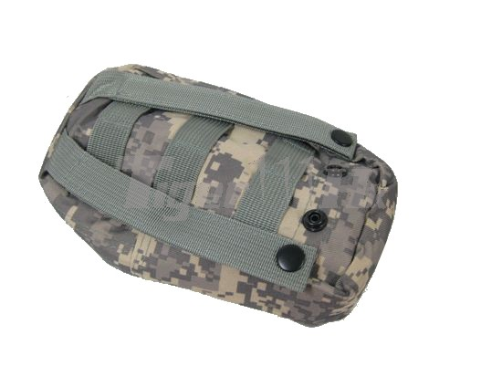 NOB MOLLE Utility Pouch (ACU)
