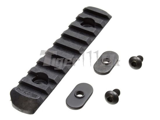 MAGPUL PTS L4 MOE Polymer Rail Section (9 Slots)