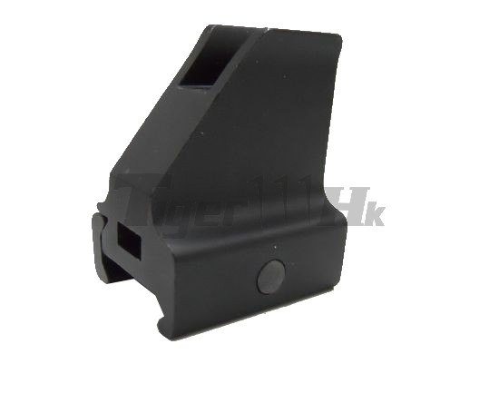 EAIMING CNC Rail Low Profile Detachable Front Sight