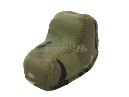 EAIMING Dot Sight Neoprene Protection Cover for 551 (Multicam)