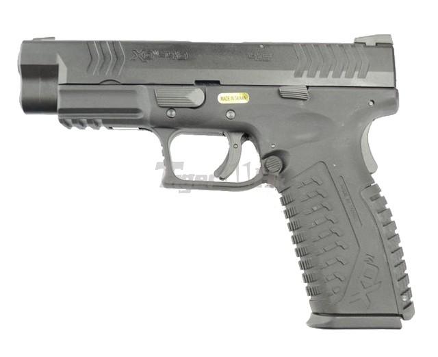 WE GBB XDM .45 Pistol