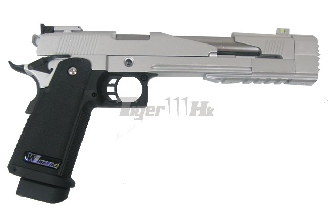 WE Hi-Capa 5.1 Dragon 7