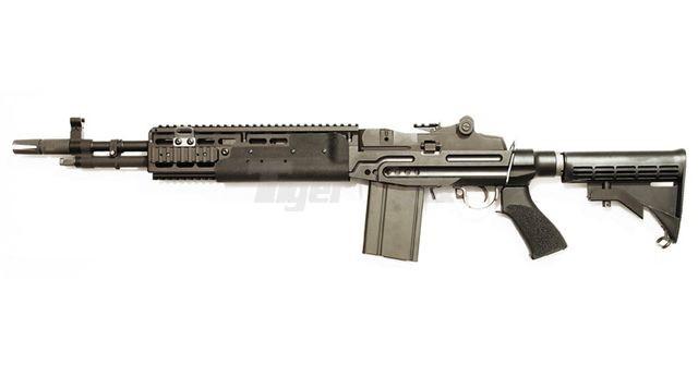 WE M14 EBR MOD1 GBBR