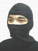 Hood 1 SWAT HK SDU Balaclava Protect Cotton Face Mask -BK