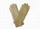 Air Military Assault Tactical Full Finger Glove - TAN
