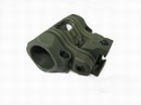 20mm RIS 5 Position 180° Flashlight Rail Mount - OD