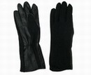 Air Military Assault Tactical Full Finger Glove - Black