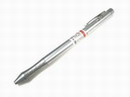 PDA Stylus /LED /Red Laser/4 in 1 Ball Pen + Metal Box