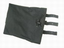 SWAT Deathless Belt Magazine Drop Pouch For MAG NVG -Black