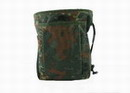 Germany Army MOLLE Magazine DROP Gear Tactical Pouch Bag - GWC