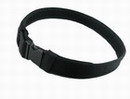 "1.5"" Load Bear Quick Release UNIVERSAL Combat Duty Belt - Black"
