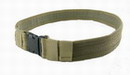 "1.5"" Coyote Brown Load Bear QR UNIVERSAL Combat Duty Belt - CB"