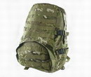 Multicam Camouflage Patrol Fully MOLLE System Backpack - CP