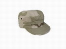 US Army Desert Camouflage Patrol Cap - DC