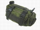USMC MOLLE Specific Universal Gear 3 ways Bag Pouch - OD