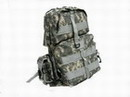ACU MOLLE System High Capacity Combat Gear Backpack