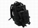 3 Days MOD Hydration Assault Tactical Hunt MOLLE Backpack -BlacK