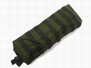 Tactical MOLLE Fit All Water Reservoir Hydration Bag - OD