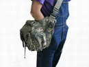 US Army Combat Large Utility Shoulder Bag Pouch - Multicam CP