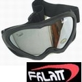 US Army 2.6mm ClearZone Len warfighters UVA/UVB Hi-Flow Goggle