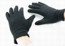 SWAT High Agile Action NAP Tactical Glove - Black